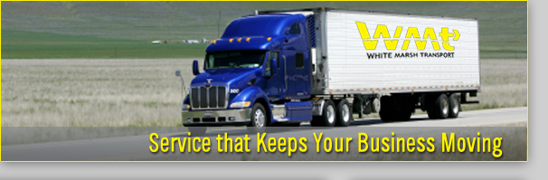 Trucking Service, baltimore, maryland, new orleans, louisiana